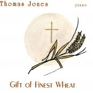 Gift of Finest Wheat(Physical CD)